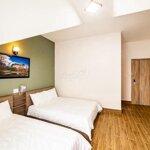 Cần cho thuê khách sạn24 phòng