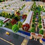 Chủ đầu tư khai trương mở bán khu dân cư phong phú