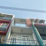 Nhà cho thuê nguyên cănhẽm xe hơi3m6x11 bao nhà mới