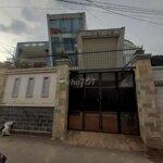 Nhà 3 tầng gần nhà thiếu nhi nhà sách fahasa q9