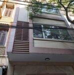 Cho thuê nhà tại lương thế vinh 60m2 x 4 tầng