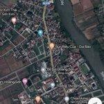 đất khu đô thị thanh sơn kim bảng hà nam 300m²