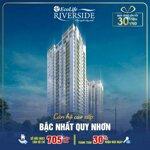 Căn hộ chung cư ecolife giá chỉ từ 705 triệu/căn 1 pn