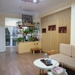 Cho thuê lâu dài căn chung cư gemek tower, 2 phòng ngủ 2 vệ sinh đủ đồ, giá: 6,5 tr/th, liên hệ: 0904516638