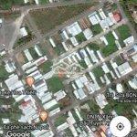 đất trung tâm bến xe gò quao , 250m2
