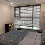 Chung cư quận hoàng mai 110m2 3 phòng ngủ giá bán 9 triệu/tháng