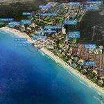 Dự án nhà phố biển para grus bãi dài cam ranh