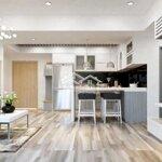 Căn góc chung cư cao cấp hòa khánh 3 phòng ngủview biển