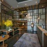 Bán khách sạn 3 sao phổ cổ, đẳng cấp quốc tế