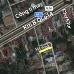 Cho thuê nhà gần khu vực chợ eatu, km8 quốc lộ14