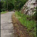 Bán đất mặt tiền đảo nam du, hòn củ tron, 3005m2, sổ hồng, 6.5 tỷ, t08/2020