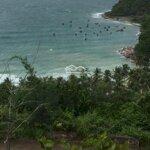 Bán nhà 02 mặt tiền đảo nam du, cách cầu cảng 500m, view biển, 194.3m2, 2.2tỷ