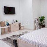 Căn hộ dịch vụ, mini quận 10 30m² full nội thất