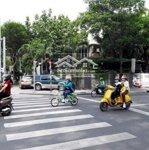 Cho Thuê Nhà 52 Trương Định, Góc Trương Định - Võ Thị Sáu,Diện Tích32M X 32M, Hầm, Trệt, Lầu