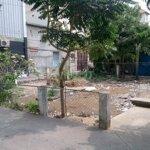 Cần Bán Lo Đấtmặt Tiềnlê Văn Lương, Tân Kiểng, Quận 7