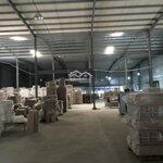 Chính chủ cho thuê nhà xưởng mới dựng, giá rẻ tại hòa bình (cách khu công nghệ cao hòa lạc 10km)