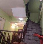 Cho thuê phòng tầng 4 trong nhà riêng 5 tầng