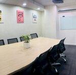 Văn phòng quận 1 28m² đầy đủ tiện ích
