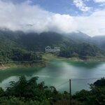 Bán 180ha đất mặt hồ thủy điện hòa bình làm khu du lịch nghỉ dưỡng.