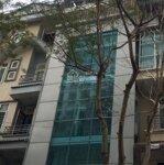 Cho thuê nhà phố khuất duy tiến - thanh xuân,diện tích55m2, 4 tầng,mặt tiền5,5m, giá 23 tr/th. 0916138204