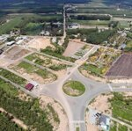đất khu công nghiệp giang điền