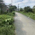 đất mặt tiền 10m giá rẻ thành phố bến tre 250m2