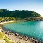 Chuyên bán đất đảo nam du mới nhất 2020, kiên giang, 6.971m2, đất biển 750m2, 16ty