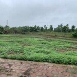 Chính chủ cần bán đất tái định cư đại học quốc gia