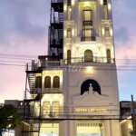 Bán Khách Sạn Mới 3Sao 7 Lầu Mặt Tiền Phạm Hùng Cá