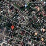 Đất Kqh Nguyễn Khoa Văn Tt Phú Bài, 5.4 Triệu/M2