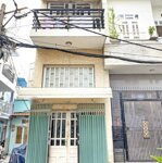 KÈO THƠM PHỨC - Nhà 2 lầu hẻm xe hơi đường Lê Văn Lương, P. TH, Q7