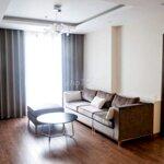 Cho thuê căn góc 3 phòng ngủcó đồ/ ko đồ, giá rẻ view đẹp