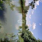 Bán hoặc cho thuê nhà vườn tại tt epok cumgar