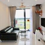 Cho thuê chung cư vinhomes ocean park 2 phòng ngủ full nội thất giá rẻ