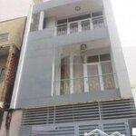 Cho Thuê Nhà Hxt 571A Nguyễn Đình Chiểu , Gần Bàn Cờ Phường 06 Quận 3.