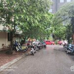 Bán Lk Nguyễn Thị Định - Trung Hòa 75M2 5 Tầng,Mặt Tiền4M5. Kinh Doanh, Văn Phòng, Cho Thuê. 16.5 Tỷ Tl