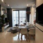 Cho thuê lâu dài căn hộ 2 ngủ 1 vệ sinh đồ đẹp giá bán 8 triệu dự án vinhomes ocean park gia lâm