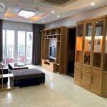 Cho thuê căn hộ giá siêu hấp dẫn tại hòa bình green
