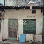 Nhà nát xuống cấp lạc long quân q11 21.3m2 gần chợ
