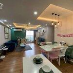 Cho thuê chung cư 789 bqp: 2 phòng ngủ 75m2, đủ đồ, giá bán 7 triệu/tháng ( liên hệ: 0918586622)