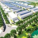 Tìm nguồn đầu tư tài chính dài hạn dự án cụm công nghiệp tam an 50,9ha, long thành