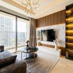 Cho thuê căn hộ vinhomes metropolis 2 phòng ngủfull đồ