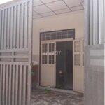 Bg nhà hẻm thông phú thọ hoà q.tp gần trường, sổ h