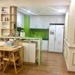 Gia đình cần cho thuê căn hộ 2 phòng ngủ 82m2 tại toà t09 times city với giá bán 12 triệu/tháng