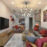 Cần cho thuê gấp căn hộ n05 hoàng đạo thúy 155m2, 3 phòng ngủfull nội thất 15 tr/th. 08 3883 3553