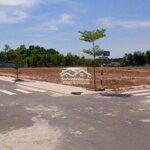 đất mặt tiền đại lộ bắc sơn-long thành