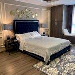 Siêu rẻ! cho thuê căn hộ 3 phòng ngủfull đồ giá 22 tr/th tại tân hoàng minh - quảng an - d''. le roi soleil