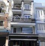 Nhà đẹp hẻm nhựa 10m lê đức thọ, gò vấp. dt: 6x16m, 4 lầu, 12 căn hộ cao cấp, thu nhập 50 triệu