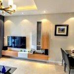 Phòng siêu đẹp, giá siêu rẻ! tòa c2 d''capitale 2 phòng ngủ, 1 vs full nội thất giá chỉ 12. 5 triệu/th