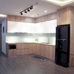 Cho thuê căn hộ 4 phòng ngủ full nội thất tòa nhà keangnam landmark 72